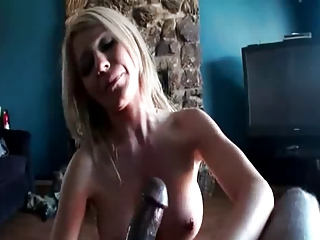 Mature Milf does what she is Told